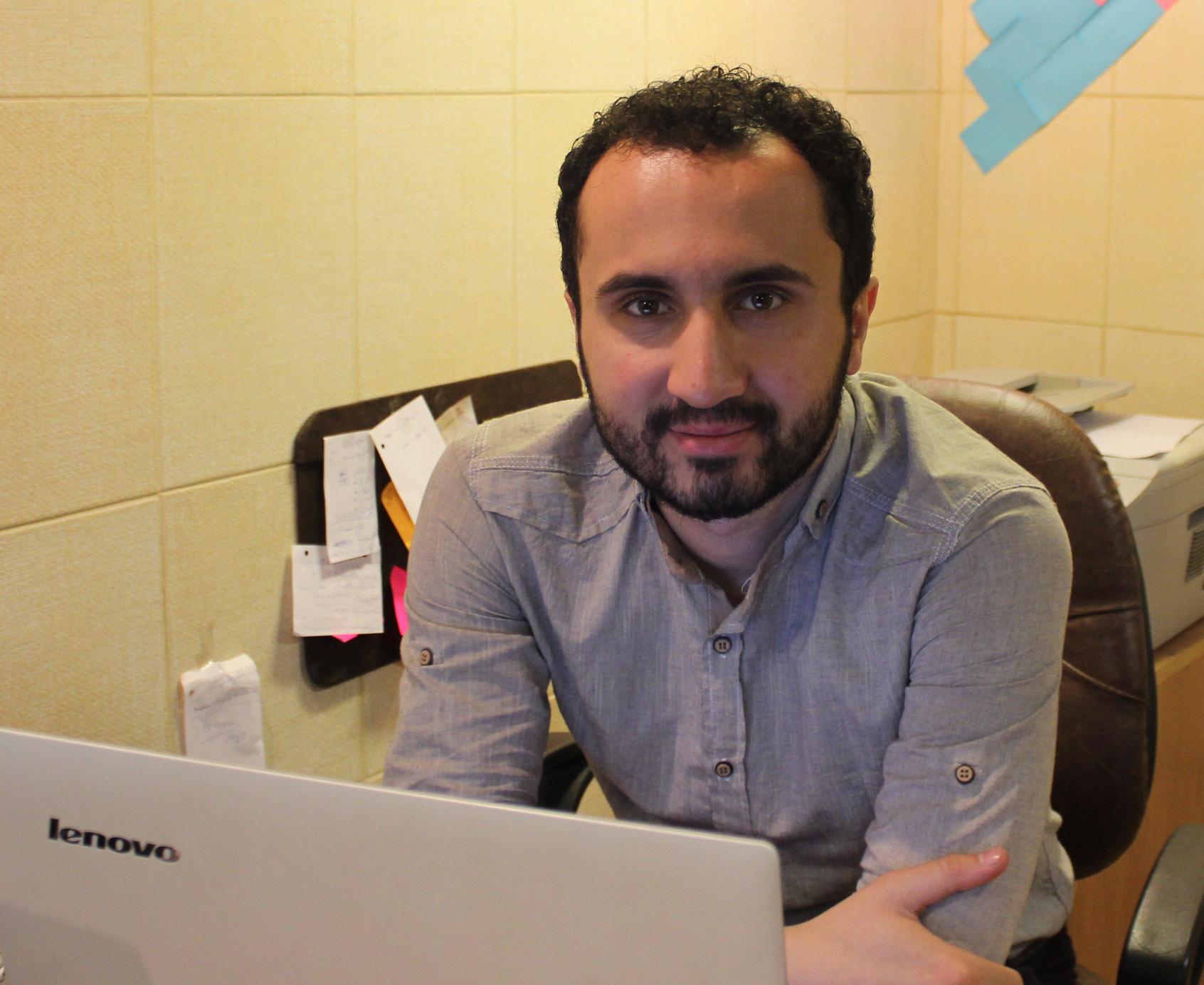 حسام رمضانی